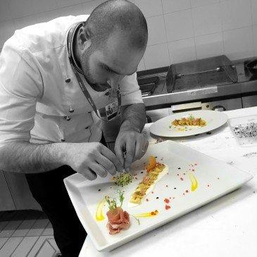 Show-cooking del 27 giugno: Leggerezza dal Mare