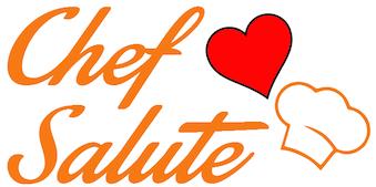Chef Salute