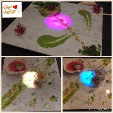 Light Finger-food